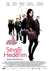 Sevgili Hedefim - Wild Target (2010)