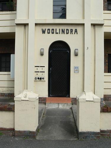 Woolindra, St Kilda