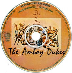 Amboy Dukes, The - 2 - Journey To The Center O...