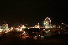 Lichtermeer Oktoberfest