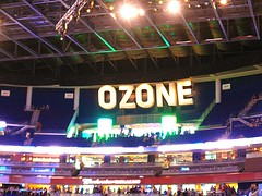 Amway Center 8 (alphatrek) Tags: downtown ozone orlandomagic orlandoflorida amwaycenter