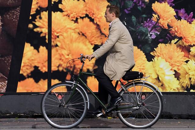 Floral Copenhagen