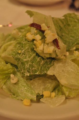 morton's salad