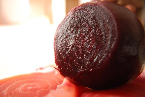 regular beet