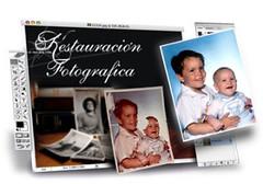 reparacion de fotografias