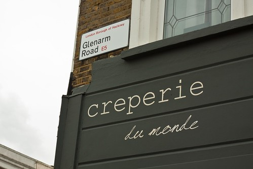 Picture of Creperie du Monde, Glenarm Road