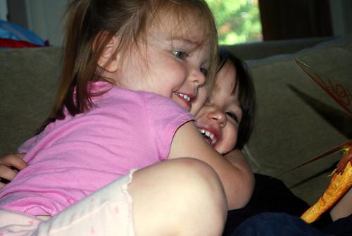 Giggly Girls