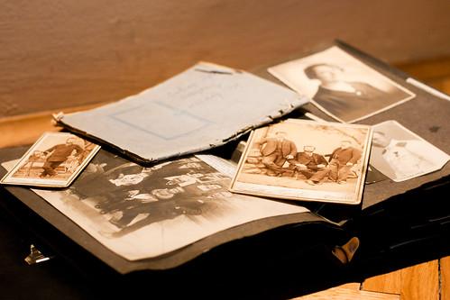 Family history by mihailo.genije