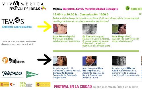 Vivamérica Festival