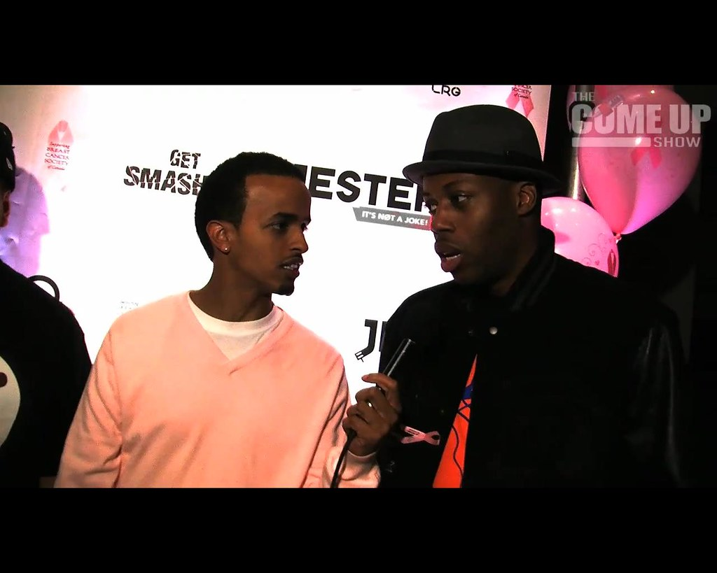 Get Smashed featuring DJ Jester, Kardinal Offishall, Clinton Sparks