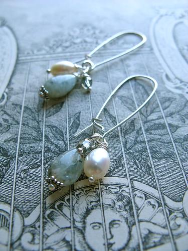 La Douce Vie earrings