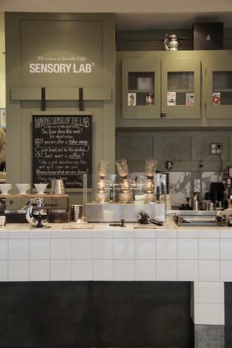 Sensory Lab (Melbourne, Australia)