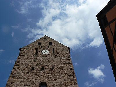 ciel et église riquewhir.jpg