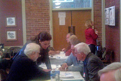 Hot Springs Comprehensive Plan 2030 meetings