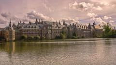 The Binnenhof (bryce_edwards) Tags: autostitch europe hdr lightroom photomatix 5xp pentaxk10d