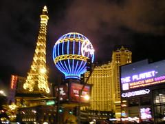 Las Vegas New Years 2010