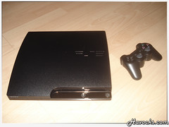 PlayStation 3 Slim - Move Edition - 03