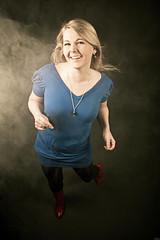 Eln (Helga*) Tags: portrait beauty fashion happy icelandic skart