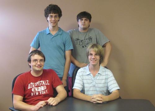 Brevard Student Senate 2010-2011
