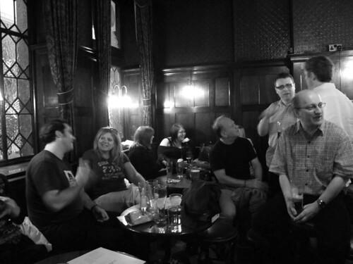 Write Club London