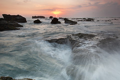Fearless (djsitaun) Tags: bali seascape indonesia 1022mm mengeningbeach