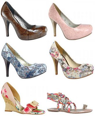 calçados da tanara verão