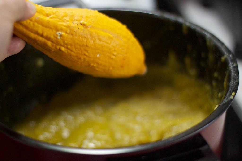 2010/365/282 Squash Soup