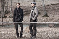 CORNELIANI FW2010 Catalog022_Gordon Bothe