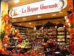 Belgian Gourmende