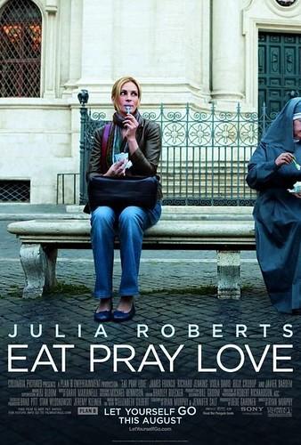 Elizabeth Gilbert book fan photo