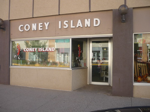 Coney Island Wiener House
