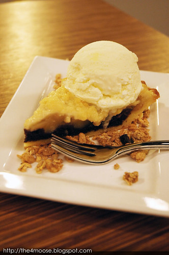 Jolly Frog - Apple Crumble