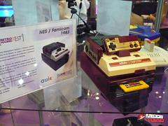 NES / Famicom