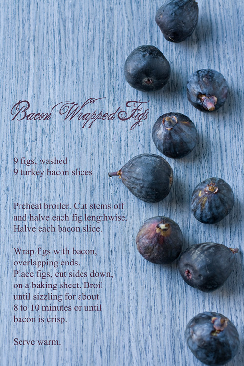 Figs-Recipe