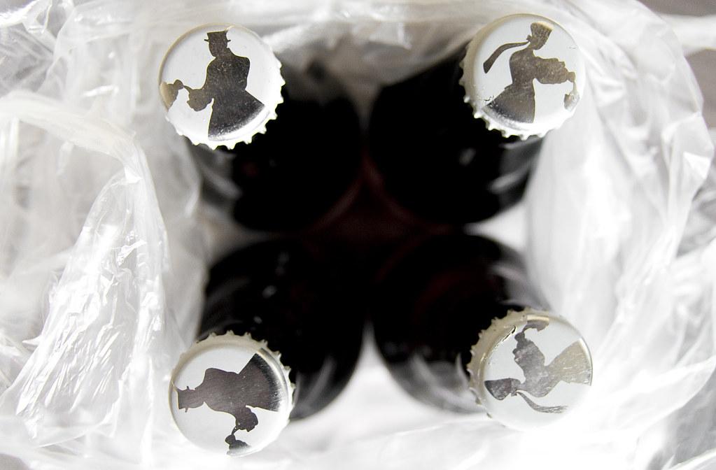 Łomża Niepasteryzowane / Beer