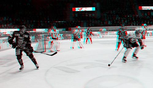 Ilves 3D