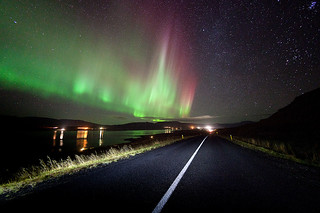 Northern Light Road