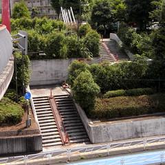 Minami Osawa Rinbu Overpass 05