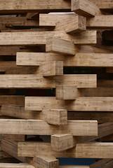 DSC00018 (hellothomas) Tags: wood detail japan hakone hakoneopenairmuseum tezukaarchitects woodsofnet