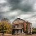 Casa encantada  Haunted house