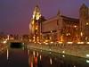 Night night Gracie (Mr Grimesdale) Tags: liverpool olympus pierhead albertdock merseyside e510 stevewallace liverpoolwaterfront mrgrimesdale