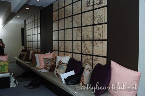 Apronbay manicure lounge
