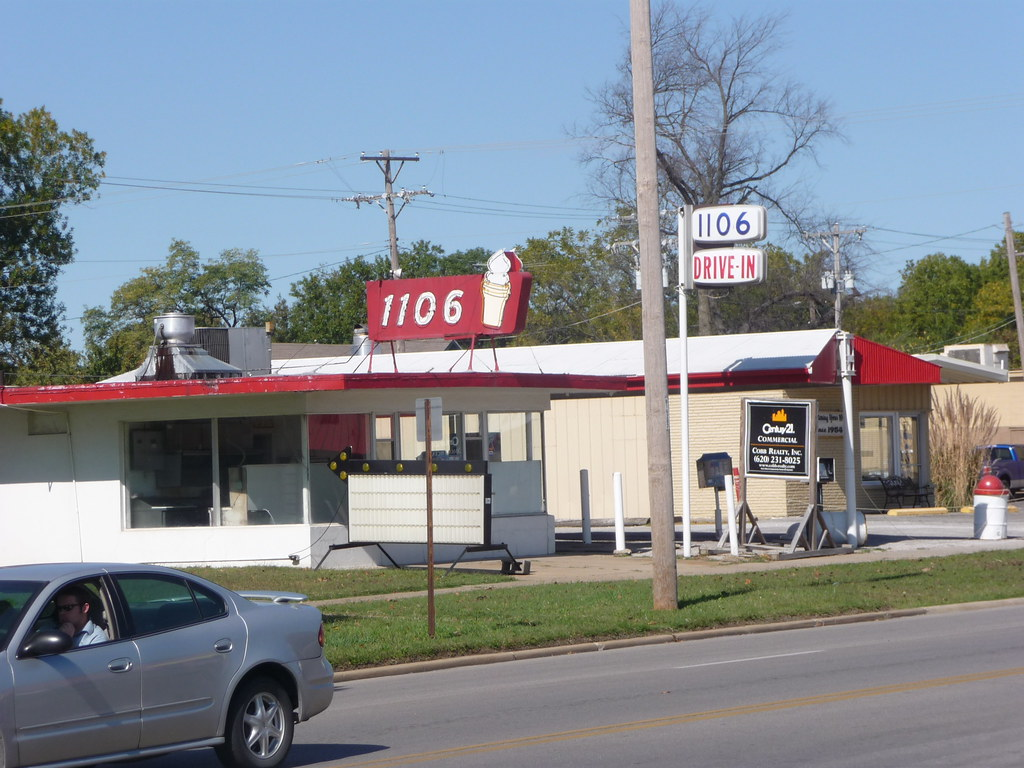 Fast Food Restaurants In Pittsburg Kansas