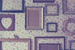 (_acido) Tags: wood flowers autumn light wallpaper cold love vintage toy 50mm october soft heart empty frame cube anima spoiled canoneos450d