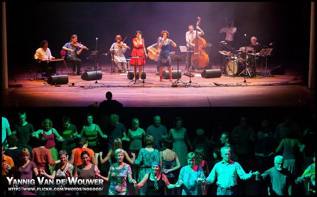 FolkLof III: FolkLove Orchestra