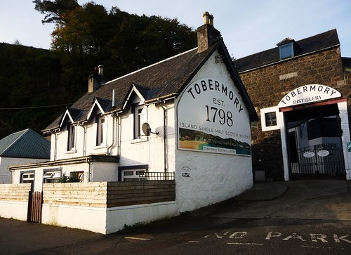 tobermory christian singles Mull produces two single malts, unpeated tobermory and smoky ledaig tours run hourly (01688 302647, tobermory distillerycom)  as the epitome of christian chivalry.