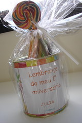 LEMBRANCINHA DE ANIVERSARIO - SAFARI (Gifts for a Special Occasion) Tags: lembrancinha safari madagascar giftsforaspecialoccasion aniversario