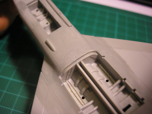 Mirage III E 1/32 revell - Page 4 5088594485_bf8bc6d116