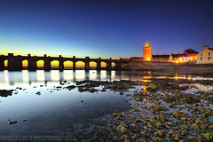 Le Pont [Explore 39] (Vincent.RCT Photographies) Tags: portbail bassenormandie france nikon d70s tamron 1024 smugmug haaghun hdr haaghungmailcom nikond70s photography photographies bestof2010