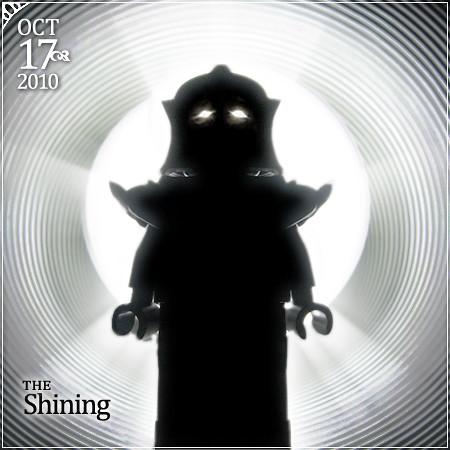 October 17 - The Shining